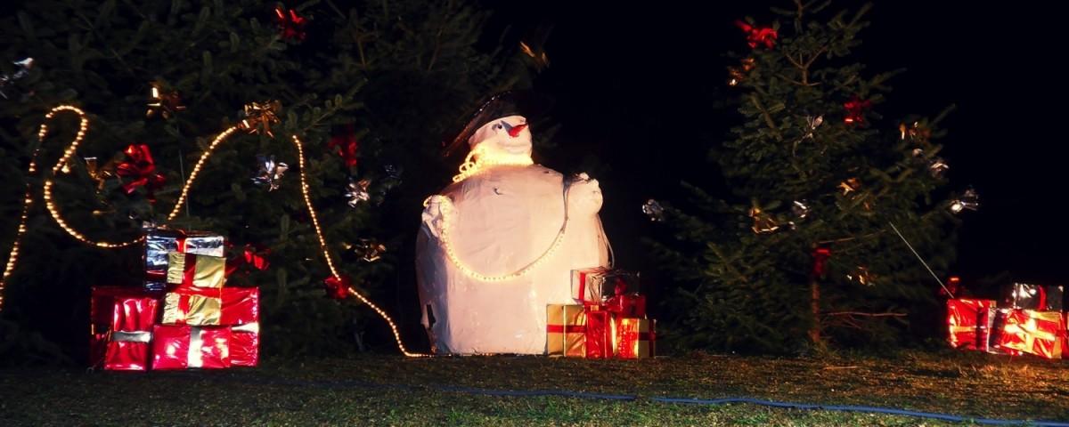 Meneham Noël