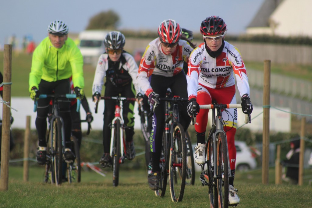 cyclo cross kerlouan