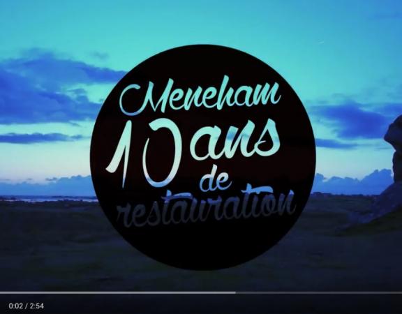vidéo meneham
